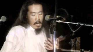 Kitaro - Cosmic Love (live in Izumo Taisha - August 10, 1990)
