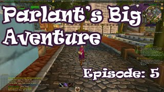 episode 5 parlant stormwind courier