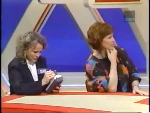 Super Password - May 25, 1987