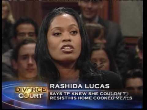 Divorce Court: Ungrateful Woman 1 of 2