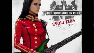 OFFICIAL Debut EP Audio-teaser The Commander-In-Chief