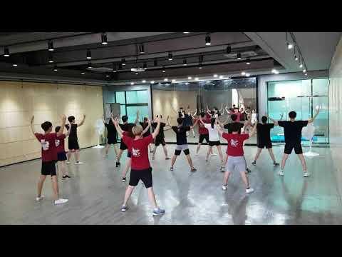 POSTECH 응원단 '치어로' 연습 현장