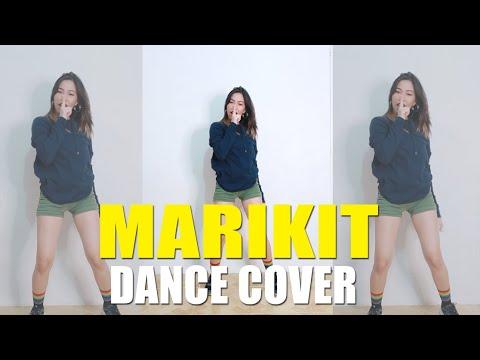 MARIKIT Dance Cover | Rosa Leonero