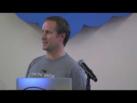 Commerce Cloud for Salesforce Developers with Jon Jessup
