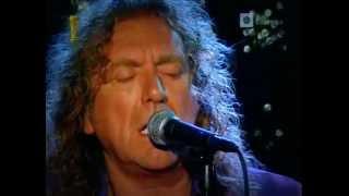 """Robert Plant - Morning Dew """"Die Harald Schmidt Show"""" 27.06.2002"""