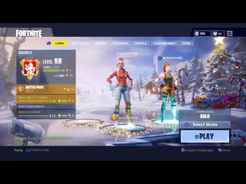 *FORTNITE* Future Goals for my channel (ROAD TO 400 SUBS)