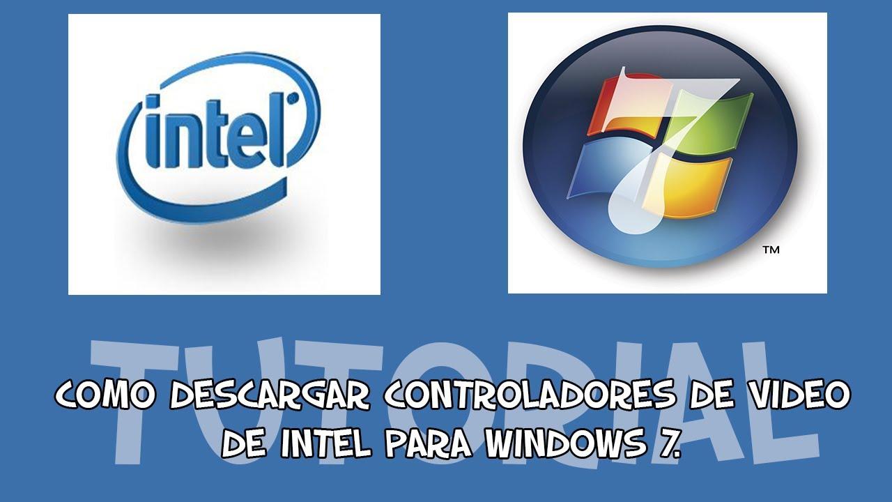descargar driver de red windows 7 64