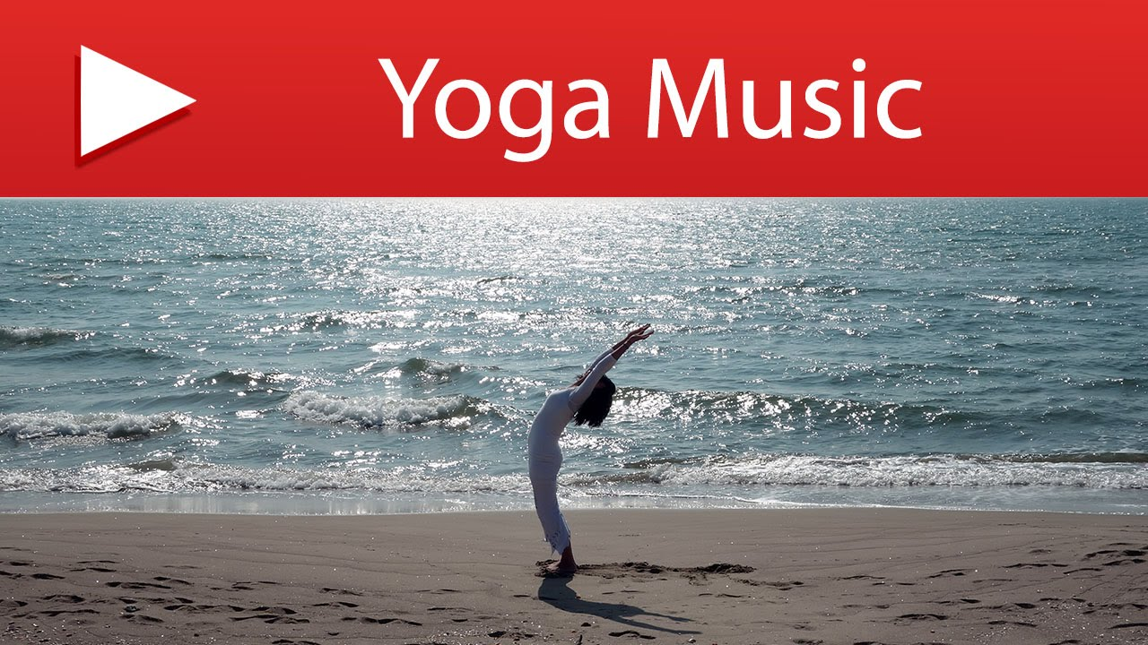 Restorative Yoga Music