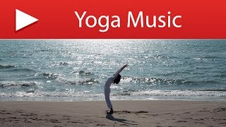 1 Hour Yoga Music for Restorative Yoga & Meditation Music