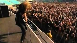 Vader - Epitaph Live Poland - ( Slipknot & Metallica support )