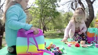 видео Лучший подарок на день рождения девочке 11 лет. Подарки девочке на день рождения 11 лет своими руками