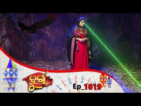 Durga   Full Ep 1619   17th Feb 2020    Odia Serial – TarangTV