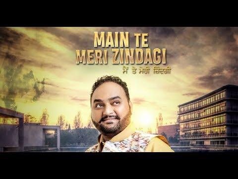 New Heart Touching Emotional Love Song - MAIN TE MERI ZINDAGI | Sukhbir Rana |Satrang Entertainers