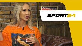 Мария Погребняк: «Если бы говорила правильные вещи – не смогла бы сделать себя популярной» | Sport24