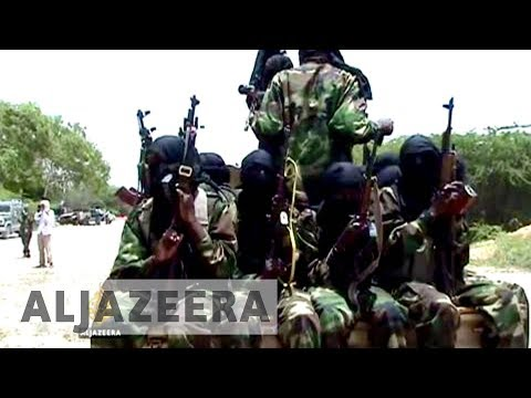 Al-Shabab's Mukhtar Robow surrenders to government