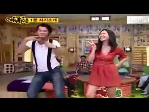 Park Min Young  박민영 朴敏英                         Dancing