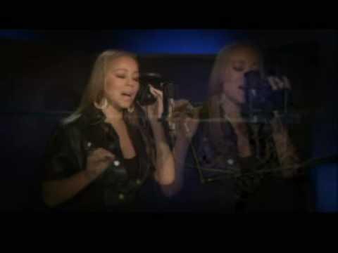 Mariah Carey Hero 2009( Brand New Video )