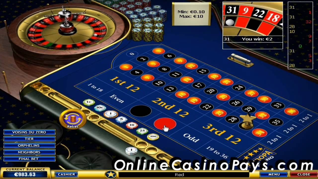 internet casino online book of ra free play