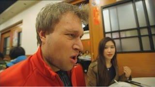 Furious World Tour - Hong Kong - Ramen Eating Contests - Part 1