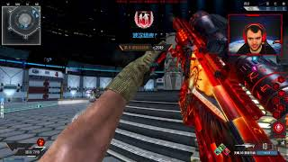 Call of Duty : Gladiator Zombies (Official COD Online: Zombies Gamemode)