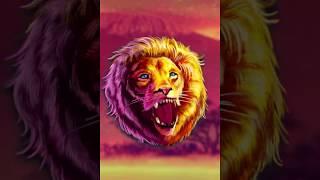Neverland Casino - Grand Lion from WGAMES (2x3) v2