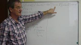 ЕГЭ-2019. Рациональные уравнения, методы решения-2.