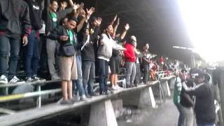 Video TERBANGLAH TINGGI OST BONEK PERSEBAYA 1927 download MP3, 3GP, MP4, WEBM, AVI, FLV Februari 2018
