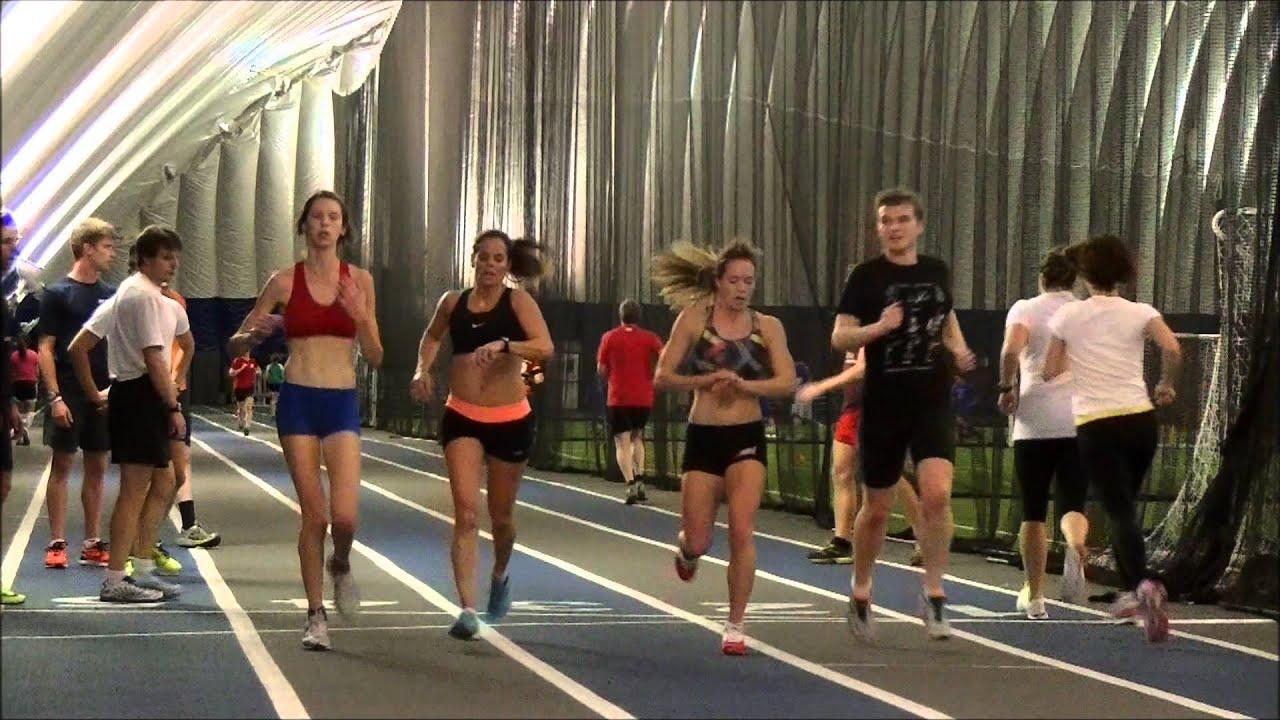 High school track athlete hiit program essay