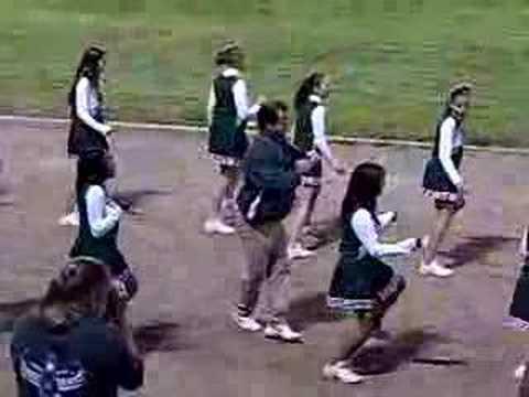 El Cerrito High School Principal Dances