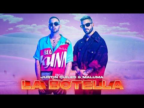 Justin Quiles & Maluma – La Botella