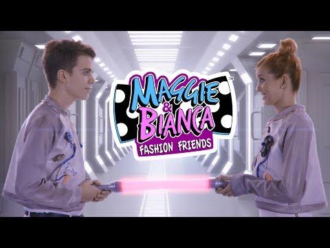 Maggie & Bianca Fashion Friends | I sogni ad occhi aperti di Maggie!