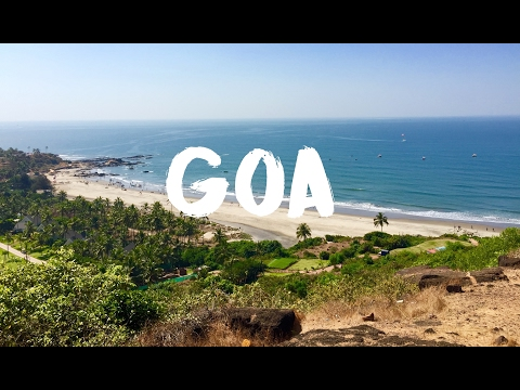 Goa | Shot on iphone 1080p