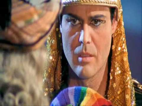 Joseph And The Amazing Technicolor Dreamcoat Movie Part