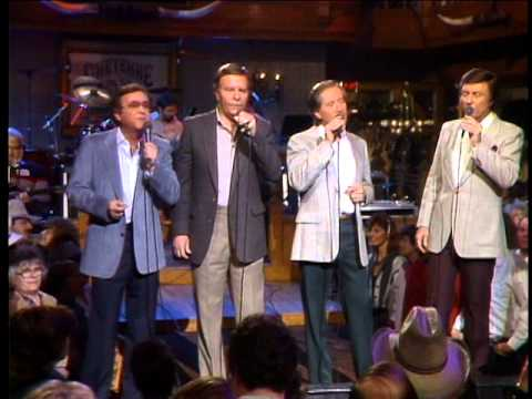 The Jordanaires - Elvis Medley