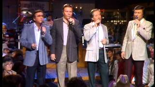 The Jordanaires - Elvis Medley