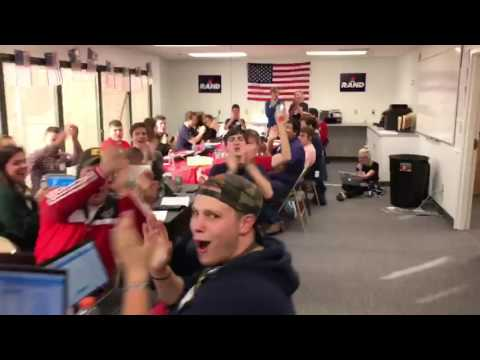 Our HQ is Ready for a Randslide!! | Rand Paul 2016