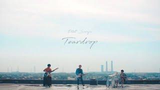 PLOT SCRAPS「Teardrop」Official Music Video