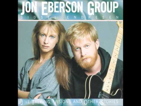 Jon Eberson Group with Sidsel Endresen- Fantasy