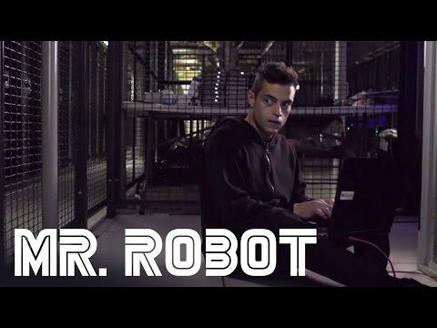 Mr. Robot: Official Extended Trailer - Season 1