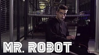 Mr. Robot: Official Extended Trailer - New Series on USA