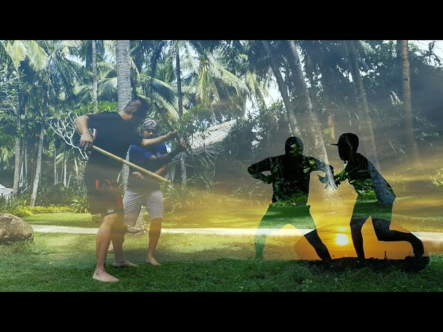 The Sons and Daughters of The Filipino Martial Arts | Arnis, Eskrima, Kali