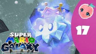 Peachyopie- Super Mario Galaxy (part 17)