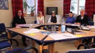 Allgemeine Psychiatrie der LWL-Kliniken Lippstadt und Warstein