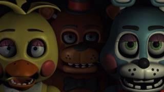 Обзор игрушек и товаров Five Nights at Freddy's (FNAF) с Алиэкспресс.