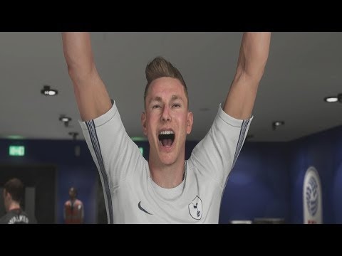 FIFA 18 The Journey - Danny Williams Full Story (Save Danny's Career)