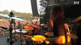 "Alter Bridge: ""Ghost of Days Gone By"" Live at Pink Pop 2011"