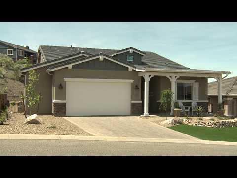 The Silver Oak Model: Dorn Homes