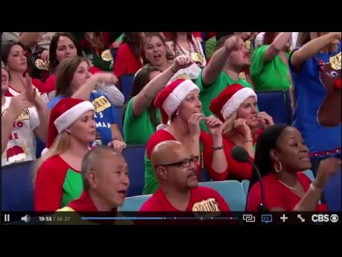 The Price Is Right - 12/22/15 full episode