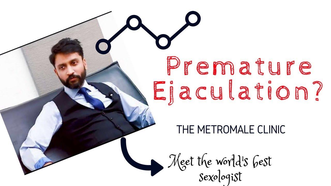 Ma ejaculation
