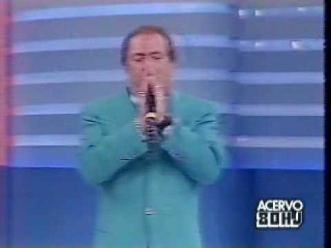 Programa Raul Gil - TV Manchete